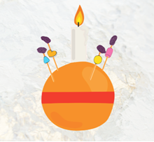 Christingle 5.00pm - 6.00pm